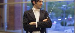 Toda la Música | Carta blanca a Grabriel Erkoreka en el Ciclo Satélites con la OCNE