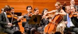 Toda la Música | Sensacional concierto de I musici di Roma con el oboista Albrecht Mayer