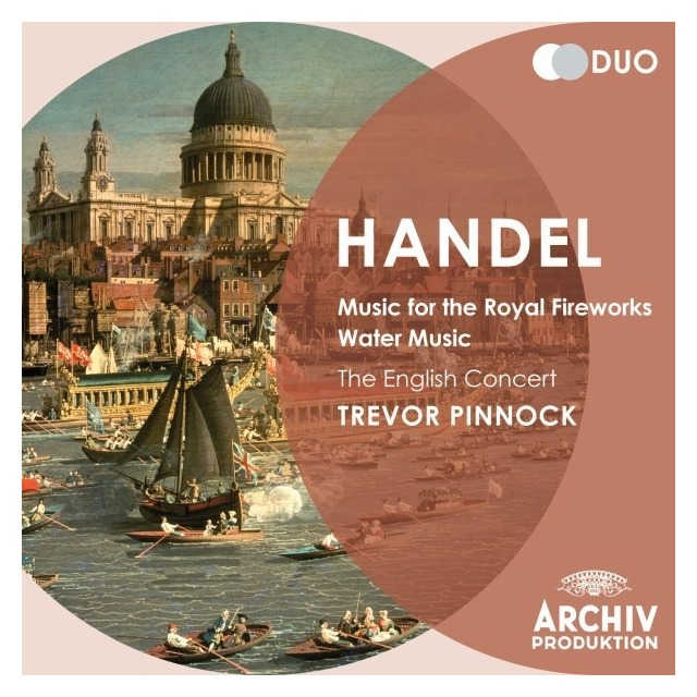 Toda la Música | Comentando Música Acuática de Haendel
