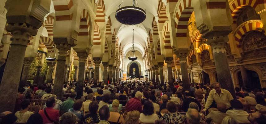 Toda la Música   8º Festival Internacional de Piano Guadalquivir . Abierta la inscripción