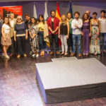 Toda la Música | La soprano rusa Julia Muzychenko gana concurso de canto de ópera de Tenerife
