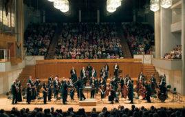 Miguel Ríos & Orquesta Ciudad de Granada