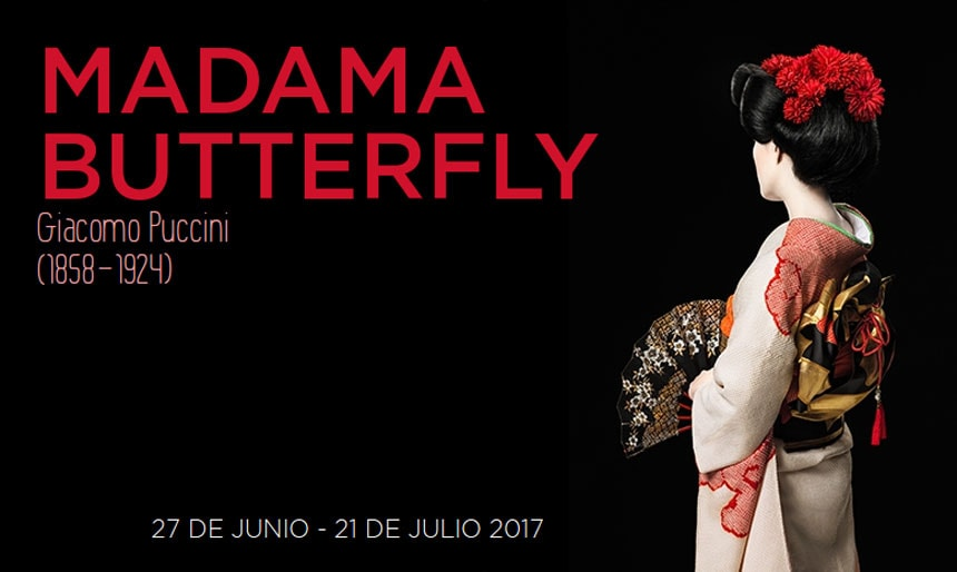 Toda la Música | Noticias del Real: Madama Butterfly regresa al Teatro Real