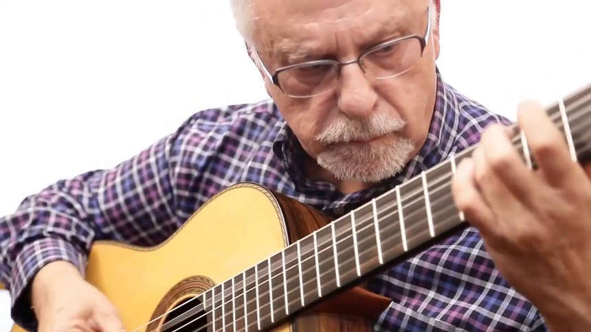 Toda la Música | Pepe Romero, honra a Torroba, Sabicas y Rodrigo en Düsseldorf