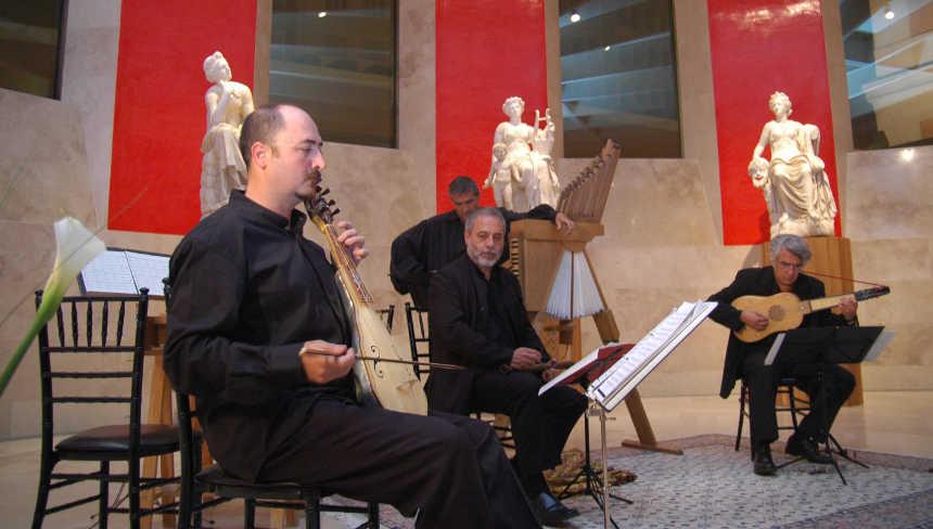 Toda la Música | Música sacra, blues, soul, jazz y flamenco en las iglesias de Madrid por estas fiestas
