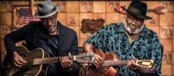 Toda la Música | Hondarribia Blues Festival