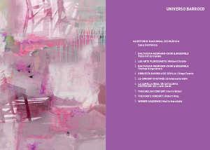 Toda la Música | Les Arts Florissants | Ciclo Universo Barroco 17/18