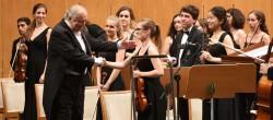 Toda la Música | El futuro de la música europea se da cita en el XVII Encuentro de Santander que organiza la Fundación Albéniz