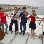 Toda la Música | Consolat de Mar impulsa la carrera artística de jóvenes músicos en China
