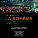 Toda la Música | Tres óperas clave del Festival de la Arena de Verona, llegan a la gran pantalla