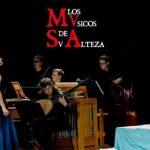 Toda la Música | O vos omnes, attendite ergo et videte, de Monteverdi con Marie Luise Werneburg