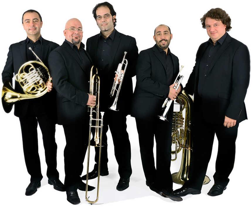 Toda la Música | Los conciertos de música clásica y de cámara arrancan con 'Música a l'Estiu'17' de Xàbia