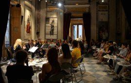 Sábados de Música Clásica en el MEAM