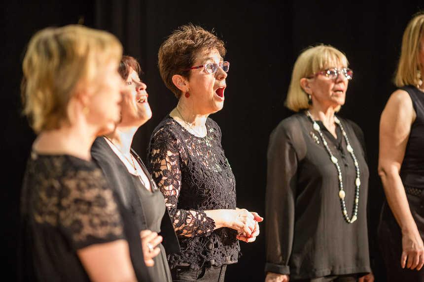 Toda la Música | La Escuela Coral de Madrid afronta su octavo año con la  creación de cinco nuevos coros