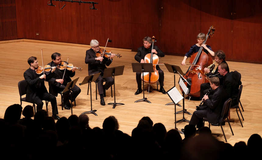 Toda la Música | Academy of St Martin in the Fields Chamber Ensemble cierra el Ciclo de Ensembles y Recitales del FIS