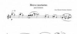 Toda la Música | Marcos Fernández Barrero gana con Nocturno Sinfónico el IX  Premio de Composición AEOS Fundación BBVA