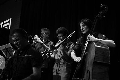 Toda la Música | 27º Festival  LHora del Jazz Memorial Tete Monotliu