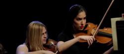 Toda la Música | Gordan Nikolic ofrece un novedoso programa en su debut como director y violinista junto a la OFGC