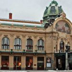 Toda la Música | Venta de entradas: Espectáculos en Praga
