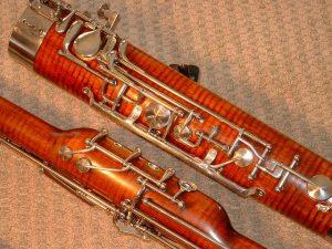 Audiciones para solista de fagot para la Real Orquesta Sinfónica de Sevilla