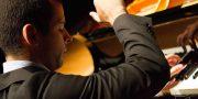 Toda la Música | Comenzó el Festival Internacional de Piano de Gijón