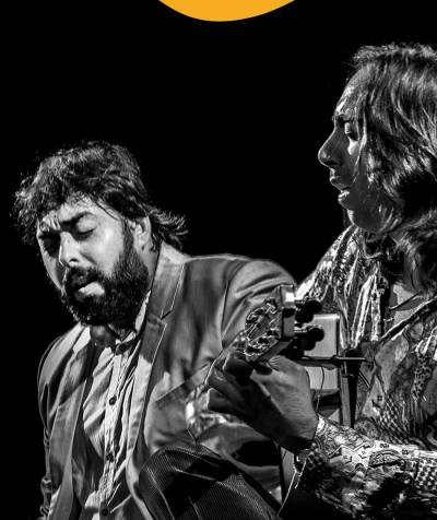 Toda la Música | Festival Flamenco On Fire 2017
