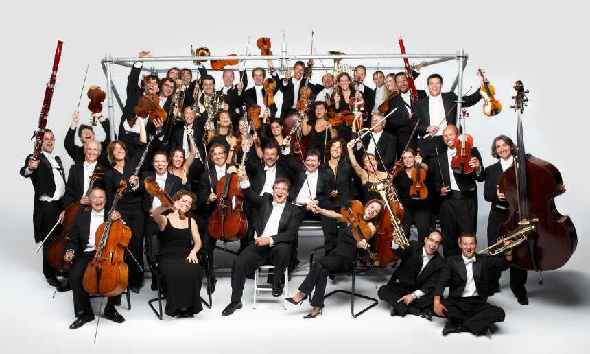 Toda la Música | XXIII Temporada de Grandes Conciertos de Otoño en Zaragoza 2017 / 2018