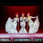 Toda la Música | 'Anastasia, el musical' lleva la leyenda de la zarina desaparecida al teatro Coliseum de Madrid