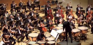 Convocatoria de bolsa de trabajo para percusionistas de la Orquesta de Extremadura