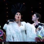 Toda la Música | XXV Festival de Teatro Lírico Español comienza el 15 con El Cantor de México