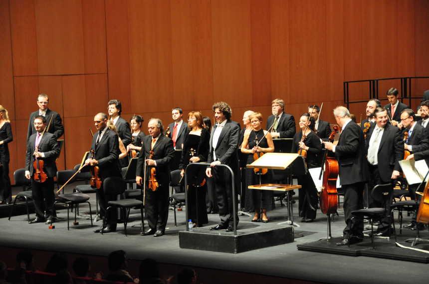 Toda la Música | Ya están a la venta las entradas para la Orquesta Sinfónica de Navarra