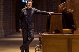 Toda la Música | 33 ciclo de Música para Órgano en Navarra