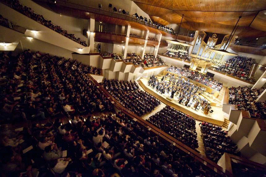 Toda la Música | Comienza con éxito rotundo: Film Symphony Orchestra 2017   Gira con más de 30 conciertos