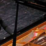 Toda la Música | La pianista Judith Jáuregui ofrece la próxima semana el tercer concierto del programa Beethoven Actual