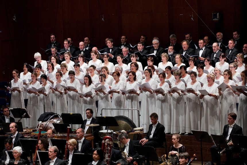 Toda la Música | La novena sinfónia de Beethoven en el primer programa de abono