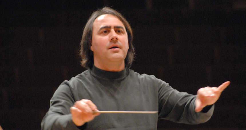 Toda la Música | Pascual Osa trae la mejor música de Harry Potter por primera vez al Auditorio Nacional