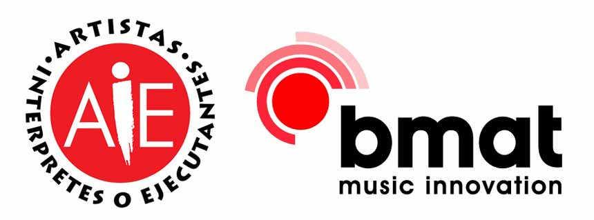 Toda la Música | AIE y BMAT colaboran en la base de datos internacional de música VRDB