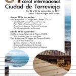 Toda la Música | Entrega de premios del 63º Certamen Internacional de Habaneras y Polifonía