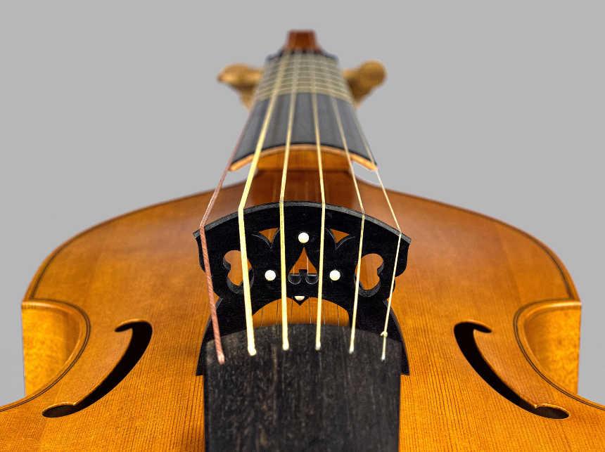 Toda la Música | Audiciones para solista de Viola 100% para Orquesta Sinfónica del Gran Teatre del Liceu