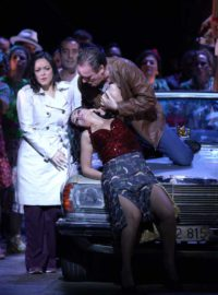 Toda la Música | Actualizado: CARMEN, de Geroges Bizet en el Teatro Real