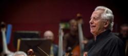 Toda la Música | Günther Herbig dirige la monumental Sinfonía nº 8 de Bruckner a la OFGC
