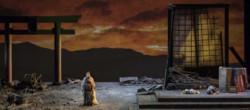Toda la Música | Agotadas las entradas para la nueva producción de Les Arts de 'Madama Butterfly', de Puccini