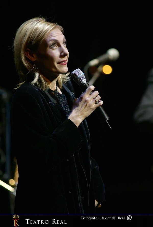 Toda la Música | Ute Lemper en el Teatro Real: Último tango en Berlín