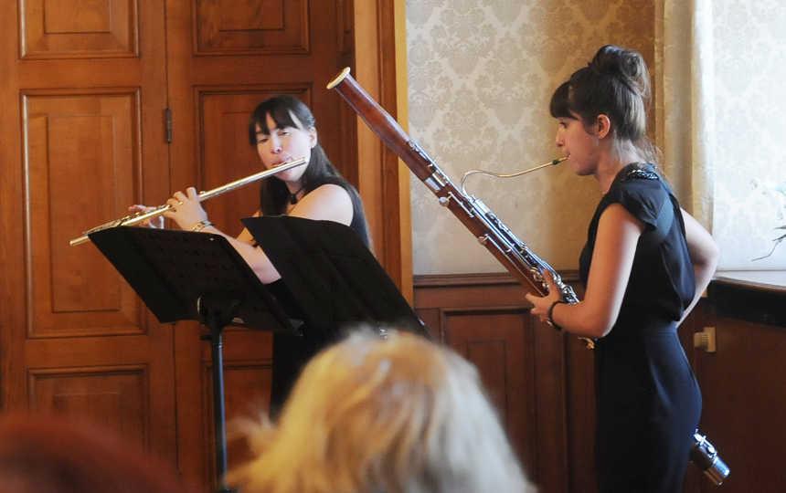 Toda la Música | Jazz en familia, ópera para niños, cuentos musicales y conciertos didácticos en los Teatros del Canal