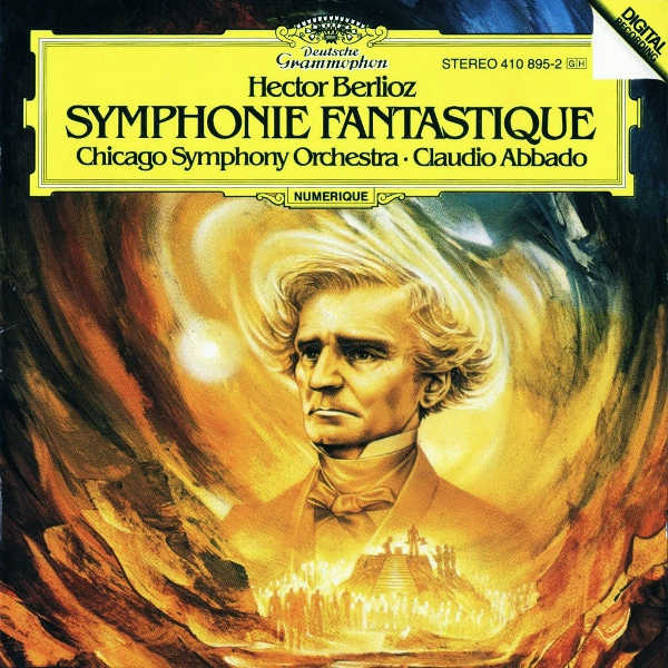 Toda la Música | Audición comentada   Sinfonía Fantástica de Berlioz