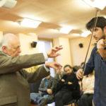 Toda la Música | Music&Culture Summer Camp en la Escuela de Música Reina Sofía