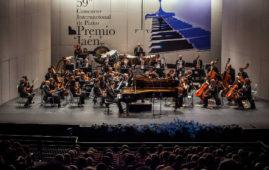 """Ha sido convocado el 60º Premio """"Jaén"""" de Piano, que amplía su duración y sus premios"""