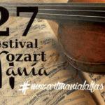 Toda la Música | Obras de Mozart, Schostakovich y Chausson este fin de semana