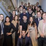 Toda la Música | I Jornadas Ópera XXI: de la musicología a la gestión operística en el Siglo XXI