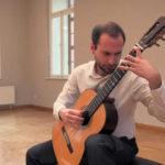 Toda la Música | Sábados musicales en el Museo de Bellas Artes, con un concierto de flauta, clave y Bach